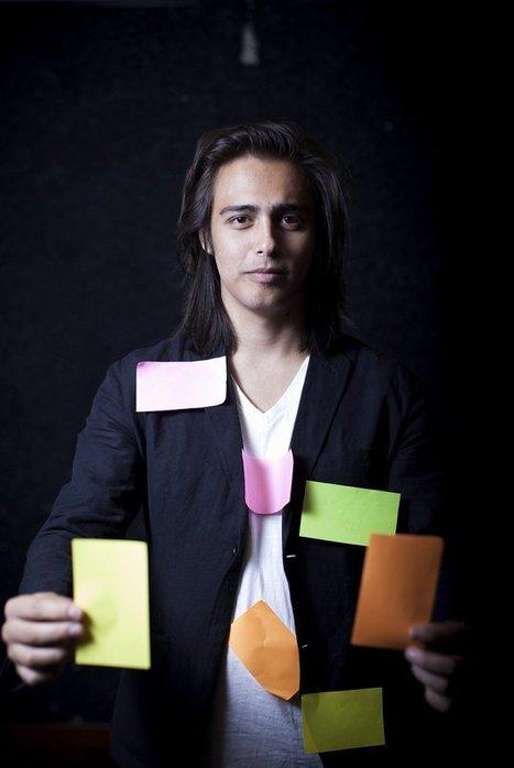 Tendance | Une génération d'entrepreneurs sensés | Centre des Jeunes Dirigeants Belgique | Scoop.it