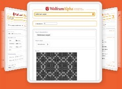 Wolfram Fun Facts Comes to Twitter | maths | Scoop.it