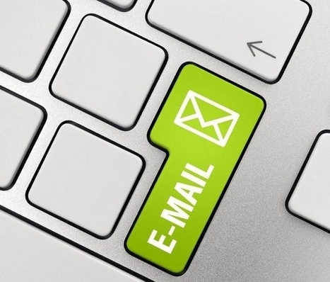 Guest post: How to utilize your social media content in email marketing | wemix | Scoop.it