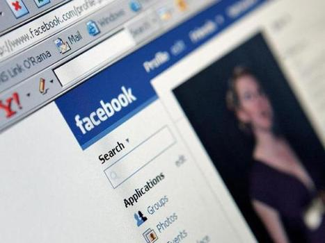 Facebook May Use Profile Pics to Identify Users | social media top stories | Scoop.it