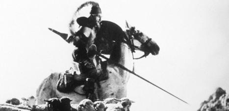 La leçon de Don Quichotte | Merveilles - Marvels | Scoop.it
