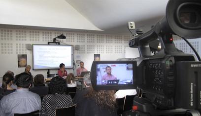 Centre d'innovation pédagogique - Université de Versailles Saint-Quentin-en-Yvelines - Audiovisuel et TICE | Tice et audiovisuel | Scoop.it