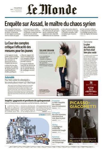 LireLactu | Travailler avec la presse et les médias | Scoop.it