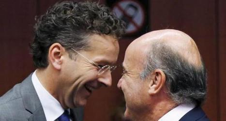 Diario Costa del Sol: Dijsselbloem se impone a De Guindos como presidente del Eurogrupo | Notas56 | Scoop.it