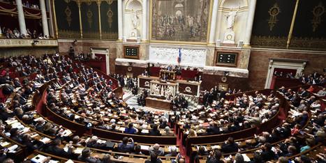 L'Assemblée nationale (mais pas la France) reconnaît l'État palestinien | Histoire de la Fin de la Croissance | Scoop.it