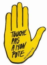SOS racisme développe un véritable racisme contre l'ensemble de la population française   Democratic  Liberty   Scoop.it