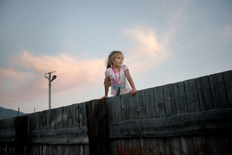 BAM – New Hope | National Geographic photographer: Elena Chernyshova | PHOTOGRAPHERS | Scoop.it