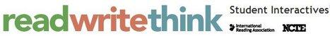 Student Interactives - ReadWriteThink | technologies | Scoop.it