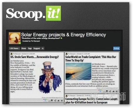 橘子老師教學資料庫: Scoop.it 超簡單迅速出版你的網頁 | Critical Curatorial | Scoop.it