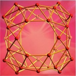 "First ""Buckyball"" Molecules Created from Boron 