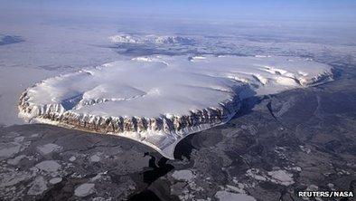 Arctic Ocean 'acidifying rapidly' | Weather Disasters | Scoop.it