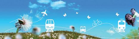 L'intermodalité, clé de la mobilité durable | Intermodalité transports voyageurs | Scoop.it