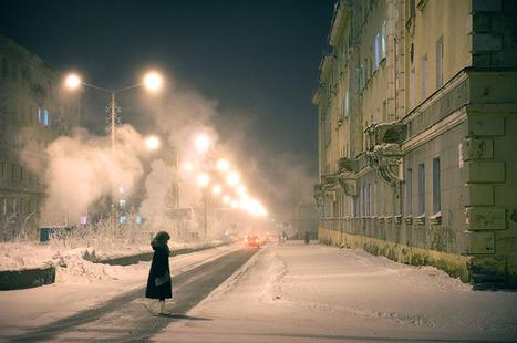 Days of Night – Nights of Day |Photographer: Elena Chernyshova | PHOTOGRAPHERS | Scoop.it