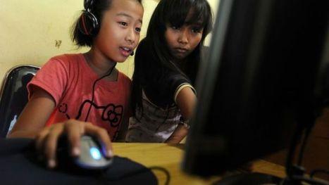 Réseaux sociaux: comment adapter l'enseignement ? Relisez le chat - RTBF Societe | Facebook et réseaux sociaux | Scoop.it