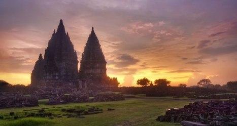 Tour Jogja Prambanan Sunset | Jogjakarta Tour ,Visiting many interesting places in Jogjakarta | Scoop.it