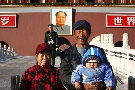 The costs and benefits of China's one-child policy | Geography Australian curriculum teaching resources | Scoop.it