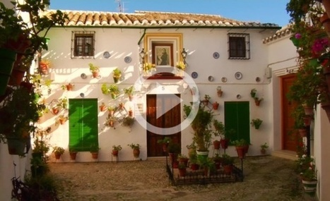 Hidden Gems: Andalucia, Spain | Hunted & Gathered | Scoop.it