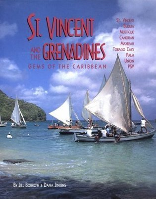 St. Vincent and the Grenadines: Bequia, Mustique, Canouan, Mayreau, Tobago Cays, Palm, Union, Psv... | Bequia - All the Best! | Scoop.it