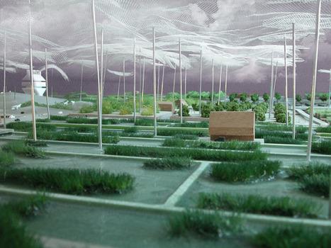 Foodprint: overzicht initiatieven urban farming/food | Eetbare Stad | Scoop.it