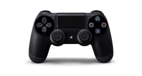 DualShock 4 is 'near final' design - Video Game News, Videos and File Downloads for PC and Console Games at Shacknews.com | 1012 Griffith Video Games | Scoop.it