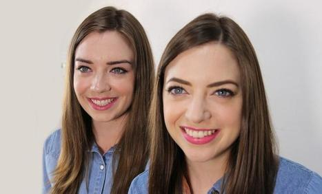 Two Women Who Look Like Twins Take DNA Test, 'Surprised' By Results (Photo) | genealogy | Scoop.it
