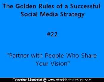 You do not have to do everything on your own (extract from my new eBook) | Business in a Social Media World | Scoop.it