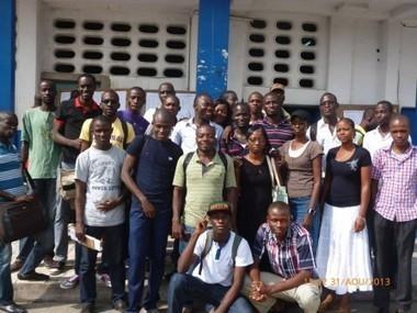 Ils contribuent à OpenstreetMap pour sauver des vies - Mon regard d'africain sur le LIBRE ... | logiciels libres | Scoop.it