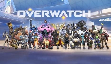 Overwatch | MMOnline Oyunlar | Scoop.it