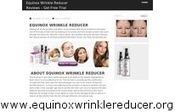 www.equinoxwrinklereducer.org - Equinox Wrinkle Reducer Reviews - Get Free Trial | Wrinkle Care Skin | Scoop.it