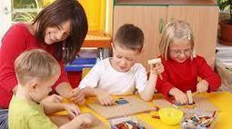 Le métier d'assistante maternelle - Camsocial.over-blog.com | Petite-enfance | Scoop.it