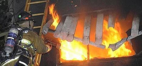 Un alemán de 24 años, presunto autor de 55 incendios en EE UU   fraude&dañoenpropiedadajena   Scoop.it