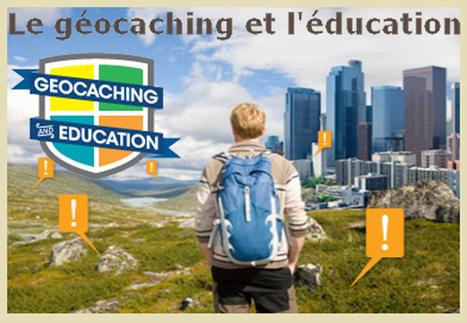 Cache-Cache Numérique (Géocaching et Géodésiques) | | Cartes libres et médiation numérique | Scoop.it