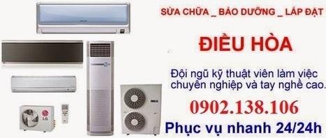 Sửa chữa điều hòa không mát - Sửa chữa điều hòa uy tín tại Hà Nội 0977.018.559   Sửa chữa điều hòa tại hà nội   Scoop.it