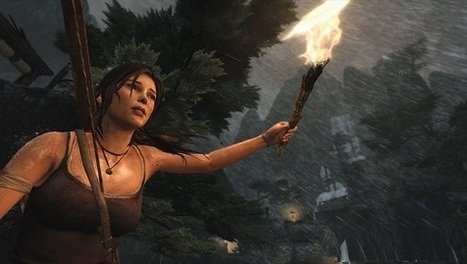 Planet Tomb Raider | GamingShed | Scoop.it
