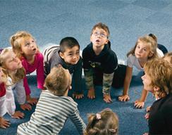 Relaxation: cinq exercices d'initiation au yoga pour les enfants | Tout sur le Yoga | Scoop.it
