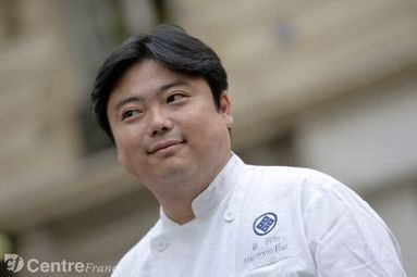Des cuisines de l'Elysée à Monaco, le combat d'un chef de Fukushima - La République du Centre | Nourriture japonaise en France | Scoop.it