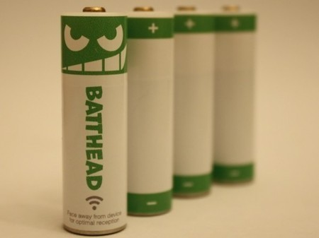 Batthead batteries could allow any device to be Wi-Fi-controlled   Batteries   Scoop.it