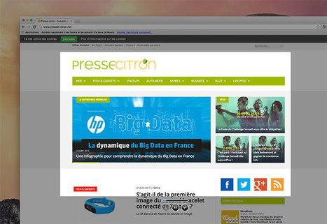 Besoin de faire des captures écran et de les partager ? Pas de problème avec Gyazo ! | NTIC - Médias Sociaux - Web 2.0 | Scoop.it