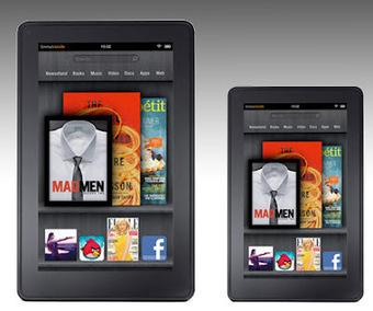Les tablettes ont le vent en poupe   Kindle Fire France - Communauté Kindle Fire   Kindle Fire France.Fr -  La communauté Kindle Fire   Scoop.it