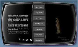 Aprende Geometría: Sistema Diédrico ~ Juegos gratis y Software Educativo | Paco-Benarque | Scoop.it