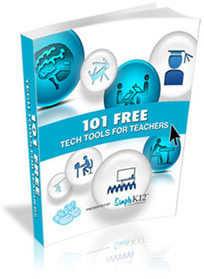 Cool Tool | 101 Free Tech Tools for Teachers | School2.0 | Scoop.it
