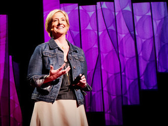 Brené Brown: Listening to shame | Video on TED.com | ISO Mental Health & Wellness | Scoop.it