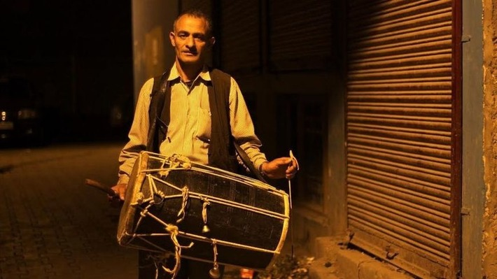 The Ramadan drummers of Kashmir | BBC News | Kiosque du monde : Asie | Scoop.it