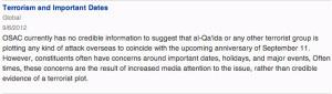 Benghazi, Libya: Did State Department Flush Embarrassing Memo Down The Memory Hole? - Riehl World News   Restore America   Scoop.it