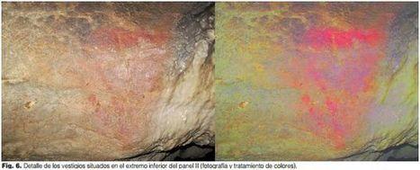 Nueva cueva con arte rupestre paleolítico en Gipuzkoa: Aitzbitarte IV | historian: science and earth | Scoop.it