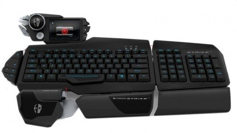 2014's Top 10 Gaming Keyboards | Cheap and Quality Gaming Keyboards | Cheap Computer Hardware Hub | Scoop.it