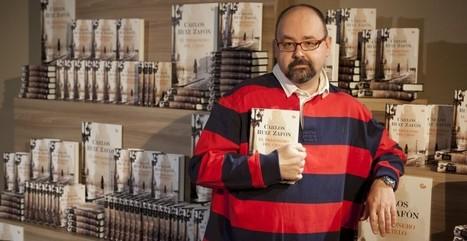 'Marina' (Carlos Ruiz Zafón), la novela de bolsillo más leída en ... - Vozpopuli | Libros y Autores | Scoop.it