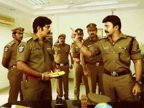 Why Action Sequence is the need of the hour in Telugu Masala Movies   Andhraheadlines   Scoop.it