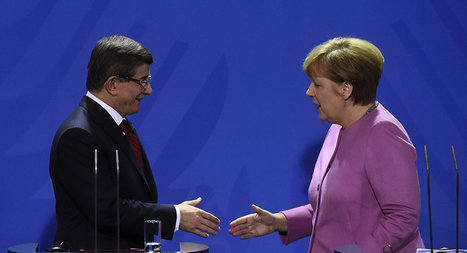 Bad Idea? Merkel's 'Reckless' Game With Turkey May Backfire on EU | Global politics | Scoop.it