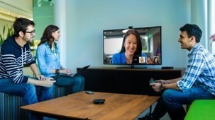 [APPLI BUSINESS] Zoom sur Chromebox for Meetings | Industrie 2.0 | Scoop.it